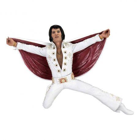 Elvis Presley figurine Live in ´72 Neca