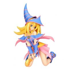 Yu-Gi-Oh! statuette ARTFXJ 1/7 Dark Magician Girl Kotobukiya