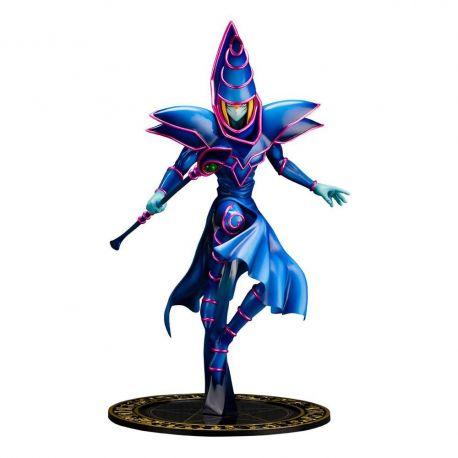 Yu-Gi-Oh! statuette ARTFX J 1/7 Dark Magician Kotobukiya