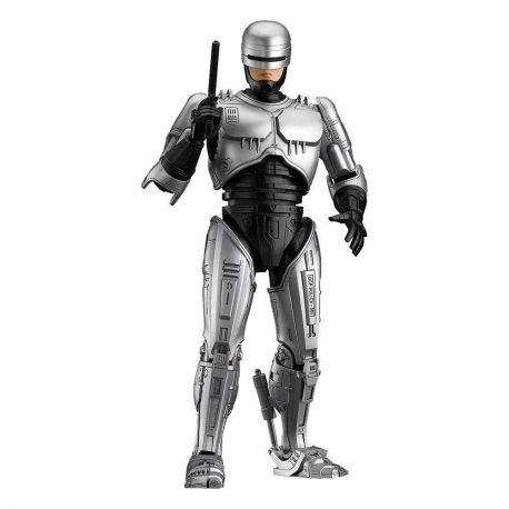 Robocop figurine Hagane Works Robocop Good Smile Company