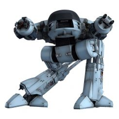 Robocop figurine Moderoid Plastic Model Kit ED-209 Good Smile Company