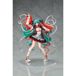 Character Vocal Series 01 statuette 1/7 Hatsune Miku Miku EXPO Digital Stars 2020 Ver. Hobby Stock
