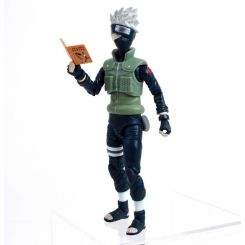 Naruto figurine BST AXN Kakashi Hatake The Loyal Subjects