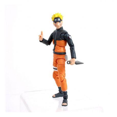 Naruto figurine BST AXN Naruto Uzimaki The Loyal Subjects