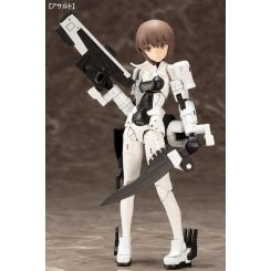 Megami Device figurine Plastic Model Kit 1/1 Wism Soldier Assault Scout Kotobukiya