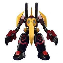 Gaiking: Legend of Daiku-Maryu figurine Moderoid Plastic Model Kit Balking Good Smile Company