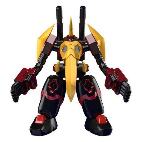 Gaiking: Legend of Daiku-Maryu figurine Moderoid Plastic Model Kit Balking Good Smile Company