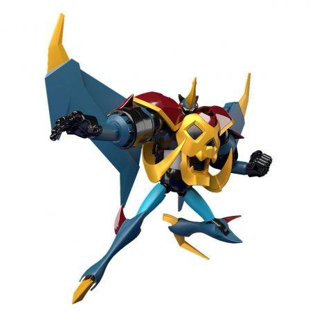Gaiking: Legend of Daiku-Maryu figurine Moderoid Plastic Model Kit Raiking Good Smile Company