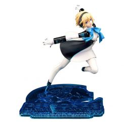 Persona 3: Dancing in Moonlight statuette 1/7 Aigis Phat!
