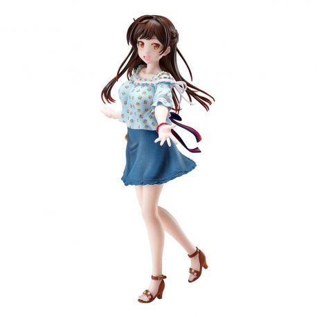 Rent a Girlfriend statuette 1/7 Chizuru Mizuhara Furyu