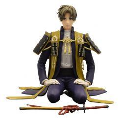 Touken Ranbu Online statuette Heshikiri Hasebe Noodle Stopper Furyu