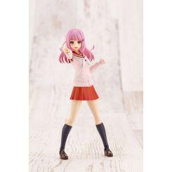 Sousai Shojo Teien figurine Plastic Model Kit 1/10 Madoka Yuki Touou Dreaming Style Fresh Berry Kotobukiya