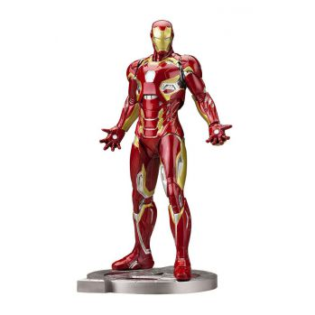 Avengers L'Ere d'Ultron statuette ARTFX 1/6 Iron Man Mark XLV Kotobukiya