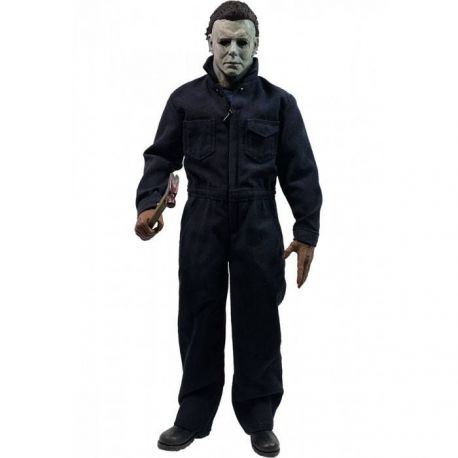 Halloween 2018 figurine 1/6 Michael Myers Trick Or Treat Studios