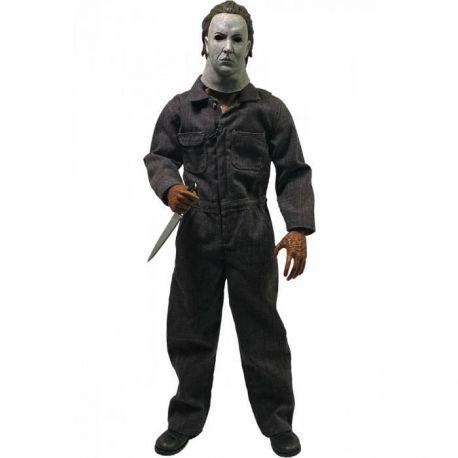 Halloween 5 : La Revanche de Michael Myers figurine 1/6 Trick Or Treat Studios