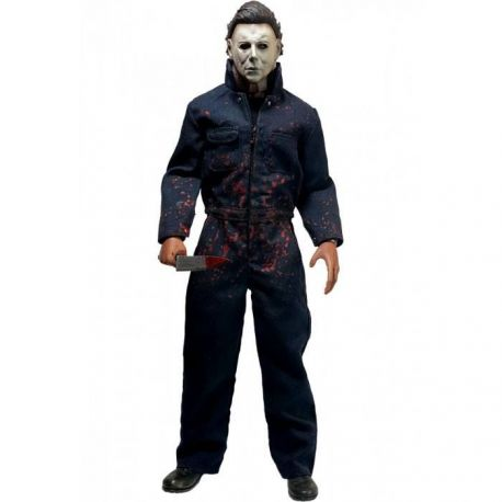 Halloween figurine 1/6 Michael Myers Samhain Edition Trick Or Treat Studios