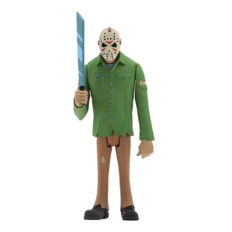 Figurine articulée Stylized Jason, taille env 15 cm, en emballages blister.