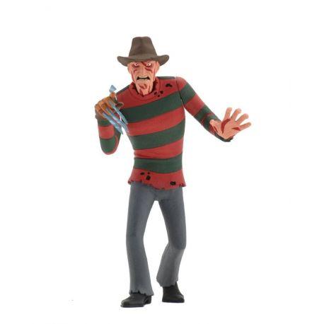 Toony Terrors figurine Stylized Freddy Krueger Neca
