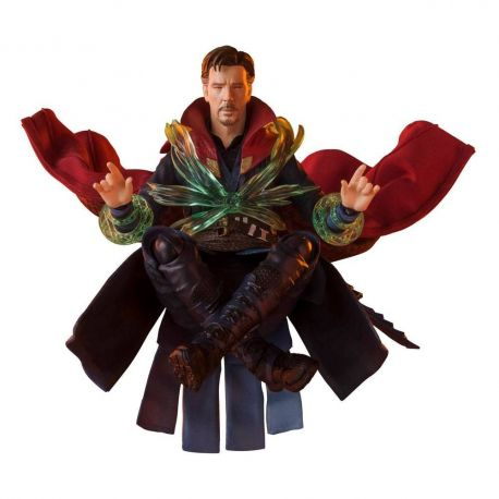 Avengers Infinity War figurine S.H. Figuarts Doctor Strange (Battle on Titan Edition) Bandai Tamashii Nations
