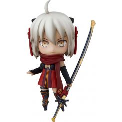 Fate/Grand Order figurine Nendoroid Alter Ego/Okita Souji (Alter) Good Smile Company