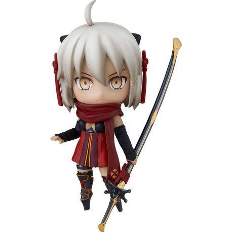 Fate/Grand Order figurine Nendoroid Alter Ego/Okita Souji (Alter) Good Smile Company