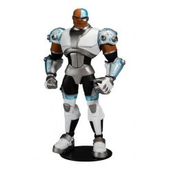 DC Multiverse Animated figurine Animated Cyborg McFarlane Toys