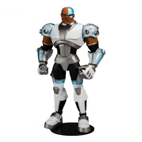DC Multiverse Animated figurine Animated Cyborg McFarlane Toys