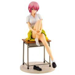 The Quintessential Quintuplets statuette 1/8 Ichika Nakano Kotobukiya