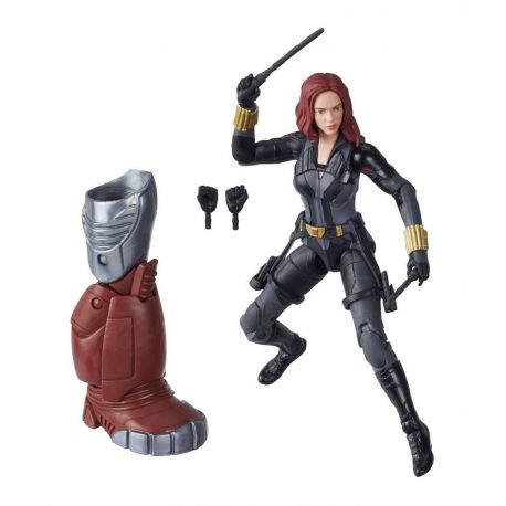 Black Widow Movie Marvel Legends Series figurine 2020 Black Widow Hasbro