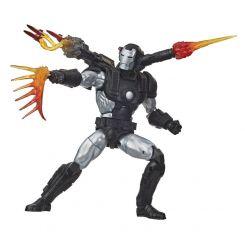 Marvel Legends Series figurine Deluxe War Machine Hasbro