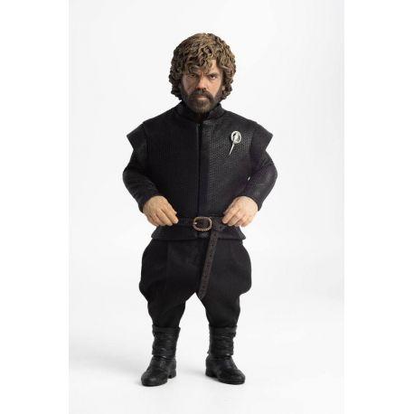 Le Trône de fer figurine 1/6 Tyrion Lannister Deluxe Version ThreeZero