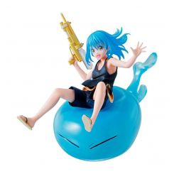 That Time I Got Reincarnated as a Slime statuette Ichibansho Rimuru Summer Bandai