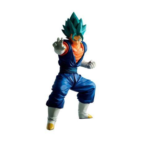 Dragon Ball Heroes statuette Ichibansho Vegito (Super Saiyan God Super Saiyan) Bandai
