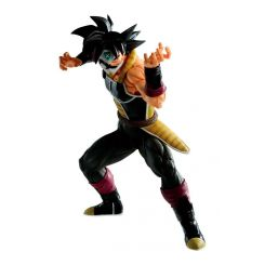 Dragon Ball Heroes statuette Ichibansho The Masked Saiyan Bandai