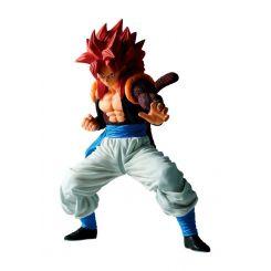 Dragon Ball Heroes statuette Ichibansho Gogeta GT (Super Saiyan 4) Bandai