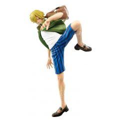 One Piece : Stampede statuette Ichibansho Sanji Bandai