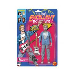 L'Excellente Aventure de Bill et Ted figurine FigBiz Bill S. Preston, Esq. Incendium