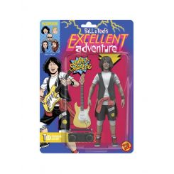 L'Excellente Aventure de Bill et Ted figurine FigBiz Ted 'Theodore' Logan, III Incendium