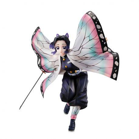 Demon Slayer: Kimetsu no Yaiba statuette Gals Shinobu Kocho Megahouse