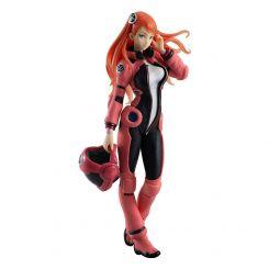 Mobile Suit Gundam statuette GGG Recongista Aida Sulgan Long Hair Ver. Megahouse