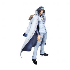 One Piece statuette Excellent Model NEO-DX Aokiji Kuzan Megahouse