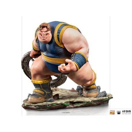 Marvel Comics statuette 1/10 BDS Art Scale Blob Iron Studios