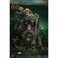 Le Seigneur des Anneaux: Les Deux Tours statuette Defo-Real Series Barbebois Star Ace Toys