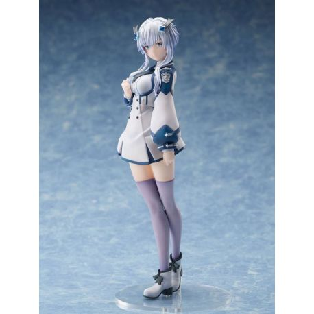 The Misfit of Demon King Academy statuette 1/7 Misha Necron Aniplex