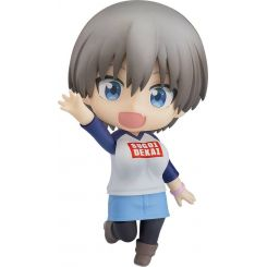 Uzaki-chan Wants to Hang Out figurine Nendoroid Hana Uzaki Good Smile Company