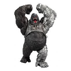 RAW10 figurine Cy-Gor McFarlane Toys