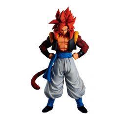 Dragon Ball statuette Ichibansho Super Saiyan 4 Gogeta Bandai