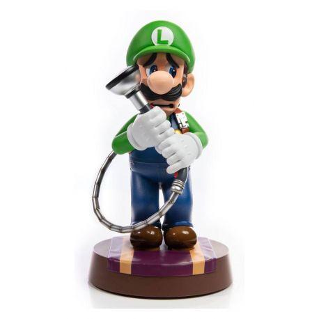 Luigi's Mansion 3 statuette Luigi First 4 Figures
