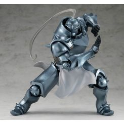 Fullmetal Alchemist: Brotherhood statuette Pop Up Parade Alphonse Elric Good Smile Company
