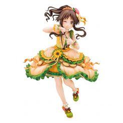 The Idolmaster Cinderella Girls statuette 1/8 Aiko Takamori Handmade Happiness Ver. AmiAmi